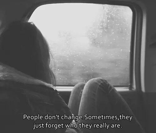 E ușor să judeci când n-ai nimic de spus!