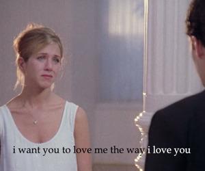 Dacă nu te iubește așa cum îți dorești, asta nu înseamnă că nu te iubește din toată inima..